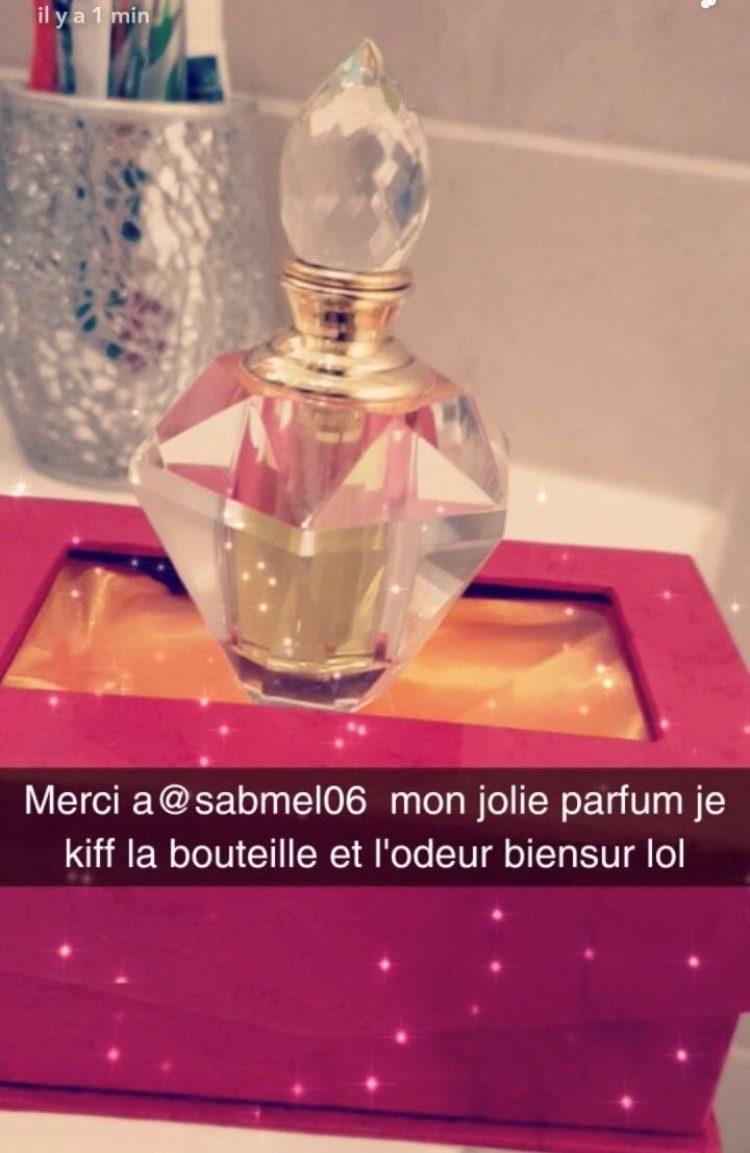 Mon Joli Parfum Avis Besma