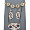 Parure_bijou_Ottoman_en_bronze_et_pierres_fines