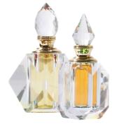 Accueil : mon joli parfum flacon cristal